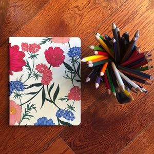 Kate Spade ♠️ Spiral Notebook